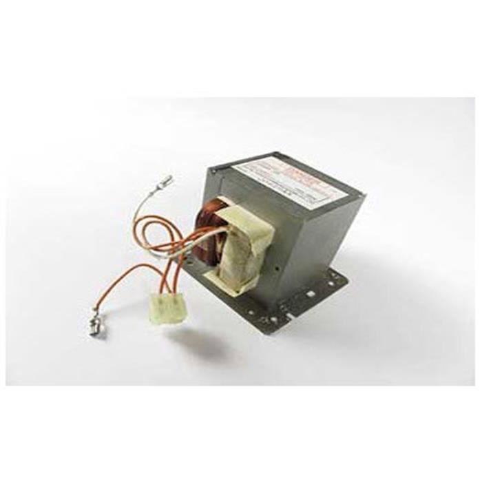 481214538049. Transformateur Haute Tension Pour MICRO ONDES - SemBoutique