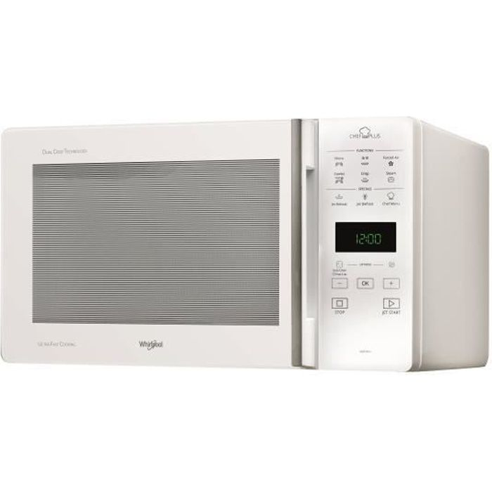 MCP349/1WH - MICRO-ONDES - GRIL - WHIRLPOOL