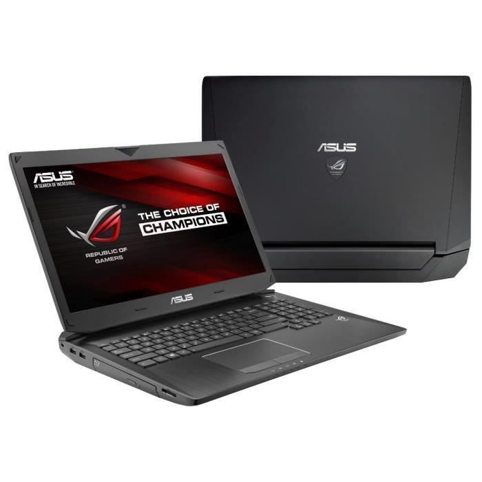 asus asus pc portable intel core i7 ram 8 go 1000 ord. Black Bedroom Furniture Sets. Home Design Ideas