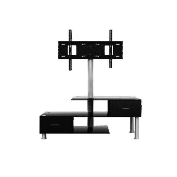 meuble tv ecran plat design table de lit. Black Bedroom Furniture Sets. Home Design Ideas