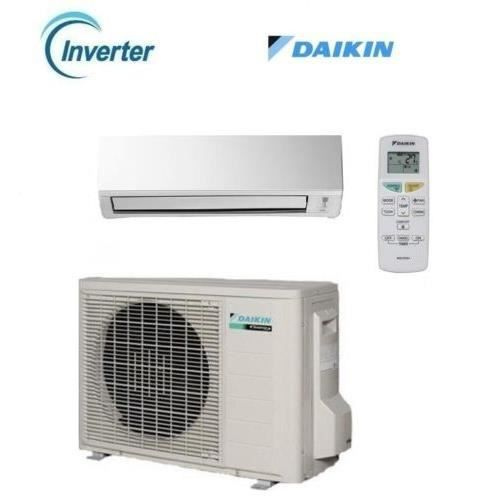 daikin reversible air air inverter ftxb25c rxb25c. Black Bedroom Furniture Sets. Home Design Ideas
