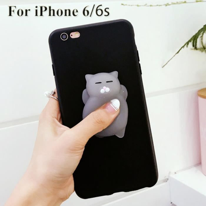 coque iphone 7 anti stress
