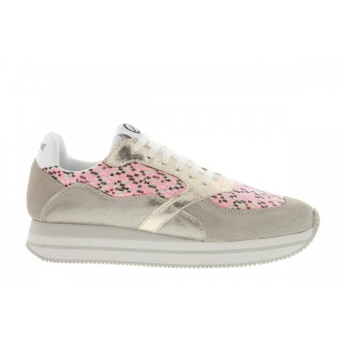 Baskets mode - No Name Eden Street Split Square White / Black