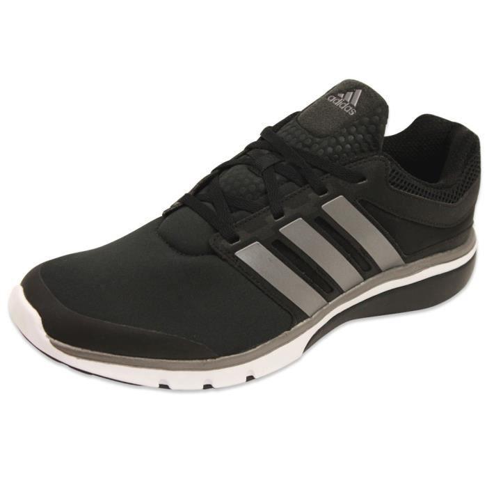 chaussure de running hommes adidas
