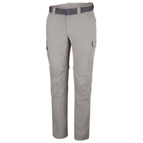Vêtements Homme Pantalons Columbia Silver Ridge Ii Convertible Long
