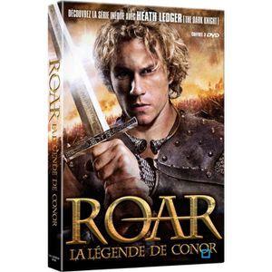 DVD FILM DVD Coffret Roar, la légende de Conor