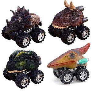 POUPON Poupon jouets dinosaures garçons, voitures dino an