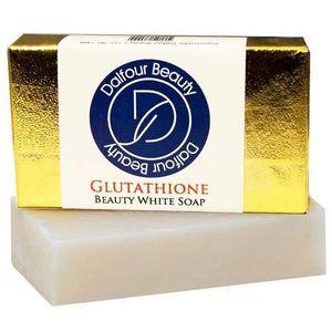 SAVON - SYNDETS Dalfour beauté clinquant d'or glutathion blanchime