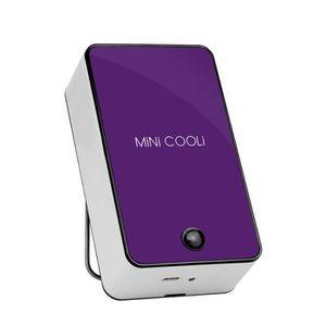 BOUDIN DE PORTE mini portable Climatiseur Ventilateur batterie rec