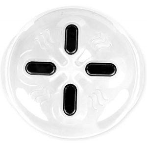 ANTI-PROJECTION  Couvercles pour Micro-ondes Plastique Anti-éclabou