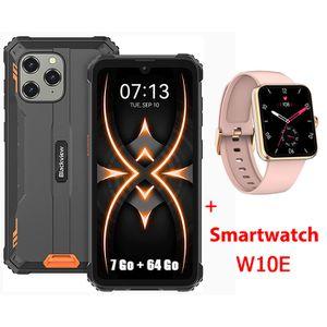 SMARTPHONE Smartphone Blackview BV5500 Pro 16Go Noir