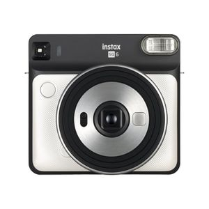 PACK APPAREIL COMPACT Fujifilm Instax SQUARE SQ6 Appareil photo numériqu