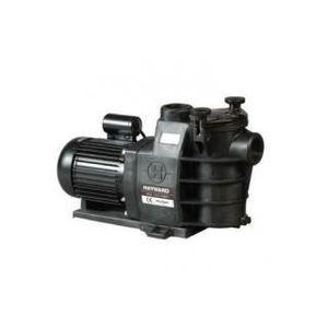 Super Pump 1CV Monophas/é Raccordement en 2 SP2611 Pompe de Filtration Piscine Hayward R/éf