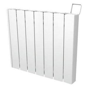RADIATEUR ÉLECTRIQUE Radiateur inertie sèche blanc - 1500W - HEALLUX