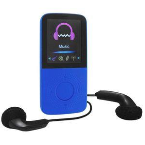 LECTEUR MP4 INOVALLEY MP23 MP4 - Ecran 1.8 - Bluetooth