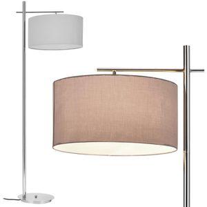 LAMPADAIRE  lampadaire - London - (1 x socle E27)(175 cm x Ø