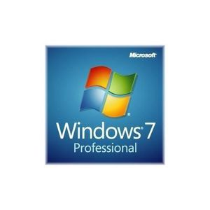 SYSTÈME D'EXPLOITATION Systembuilder Windows 7 Professional SP1 64-bit it