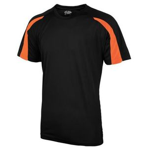 finest selection d843d 0d2cc T-SHIRT MAILLOT DE SPORT Just Cool - T-shirt sport contraste - Homme