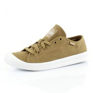 BASKET Baskets PALLADIUM Flex Lace