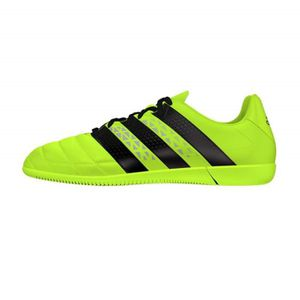 sports shoes fe0ef 501d4 Foot Foot Foot Chaussure Messi Enfant Futsal crampons 4 Noir Adidas Junior  15 qSgRStrf