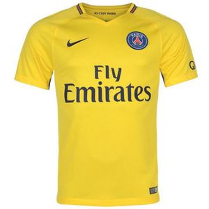 MAILLOT DE FOOTBALL Nouveau Maillot Adulte Nike Away Saison 2017-2018