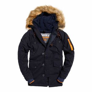 MANTEAU - CABAN Vêtements homme Blousons Superdry Sd-3 Parka