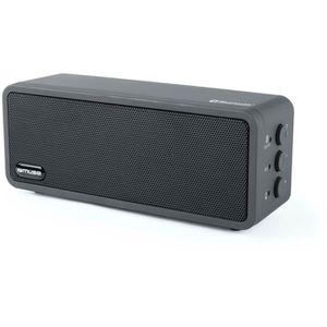 ENCEINTE NOMADE Muse M-350 BT Enceintes PC / Stations MP3 Noir