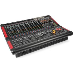 TABLE DE MIXAGE Power Dynamics PDA-S1604A Table de mixage 16 canau