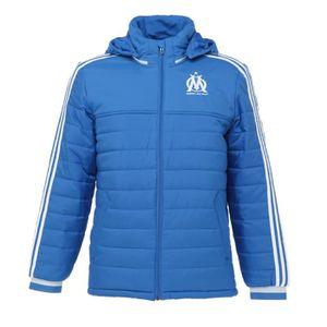 ADIDAS PERFORMANCE Veste Football Olympique de Marseille OM