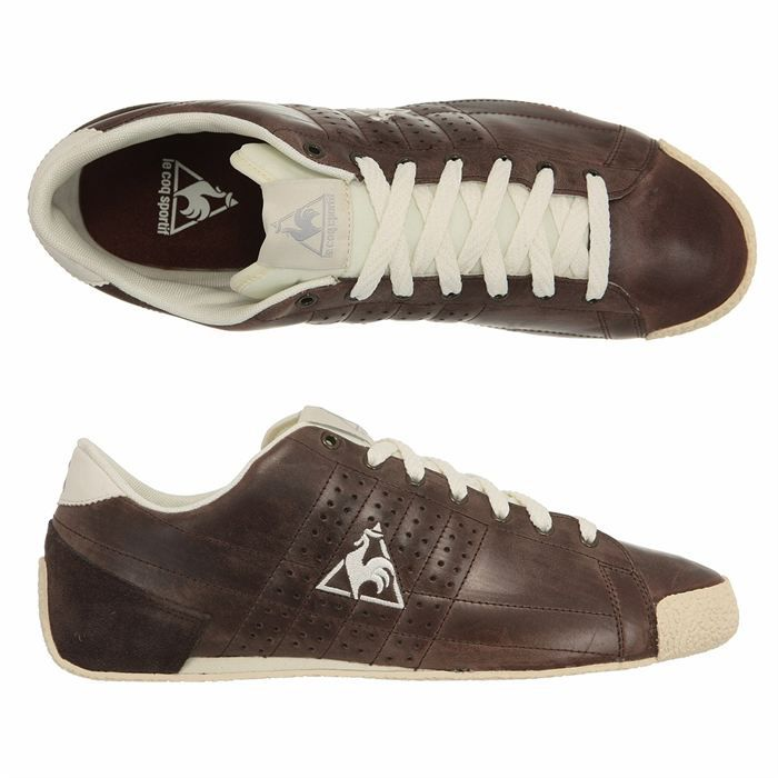 chaussure le coq sportif homme cuir. Black Bedroom Furniture Sets. Home Design Ideas