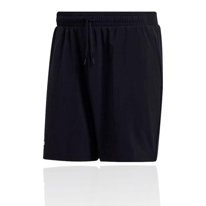 Adidas Hommes Club Stretch Tissé 7- Short Gym Sport