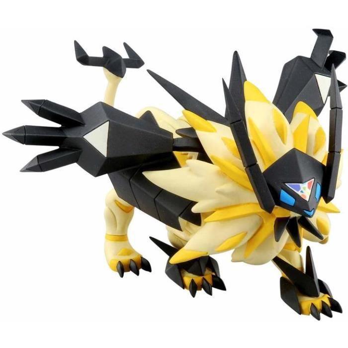 Takara Tomy Pokemon Moncolle ML-16 Necrozma Dusk Mane