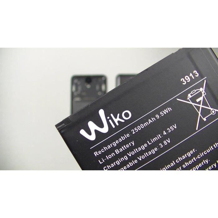 Batterie Wiko 3913