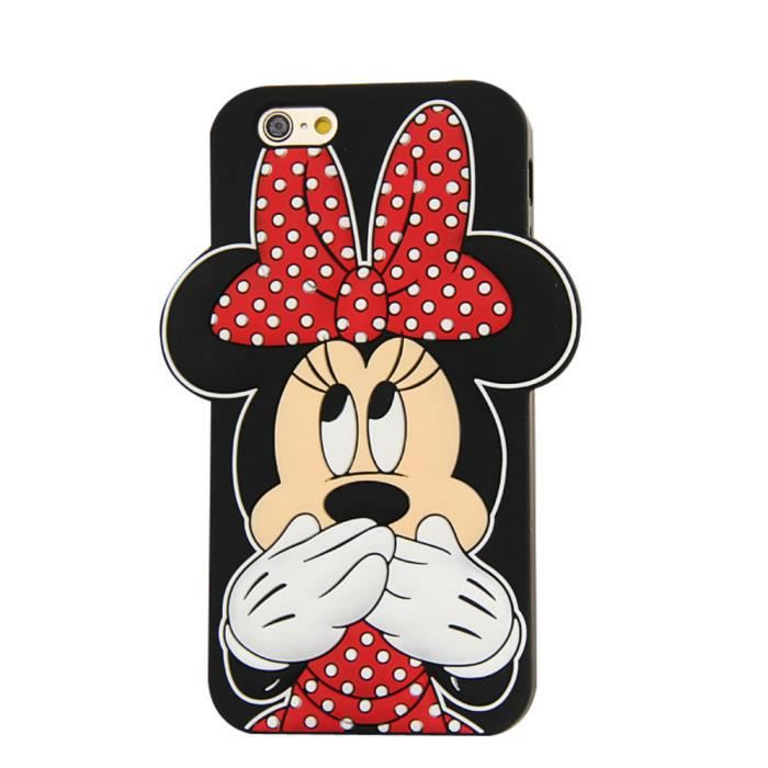 coque iphone 6 à pois