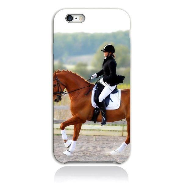 Coque iPhone 6S Plus - Equitation - Sport - Achat coque - bumper ...