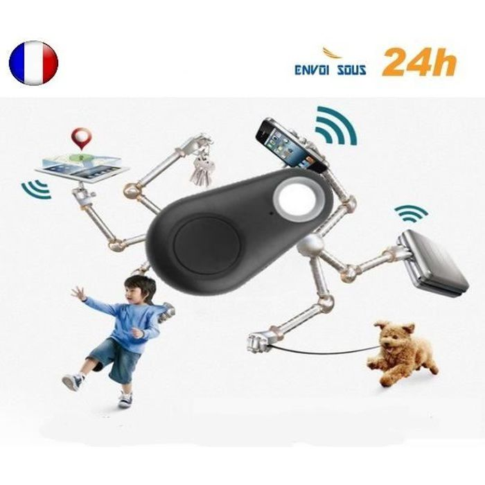 mini traceur gps anti perte porte clef bluetooth achat vente tracage gps mini traceur gps. Black Bedroom Furniture Sets. Home Design Ideas