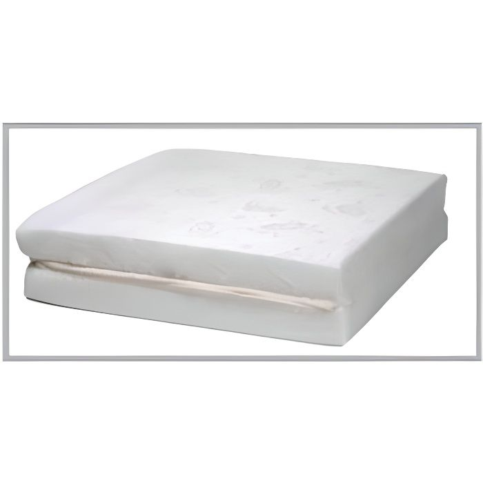 matelas pliant 60 x 120 achat vente matelas b b 3700837600899 cdiscount. Black Bedroom Furniture Sets. Home Design Ideas