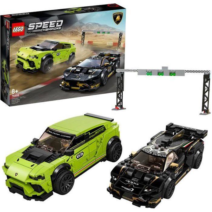 Photo de lego-speed-champions-76899-lamborghini-urus-st-x