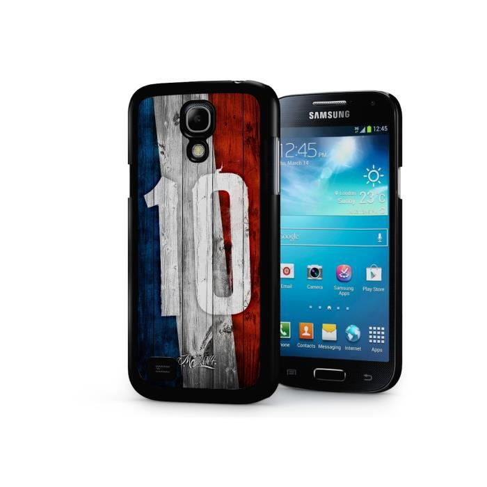 coque samsung galaxy s4 mini coupe du monde 2014 france. Black Bedroom Furniture Sets. Home Design Ideas