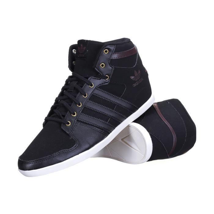 Chaussure Adidas Plimcana 2.0 Mi Noir Achat Vente