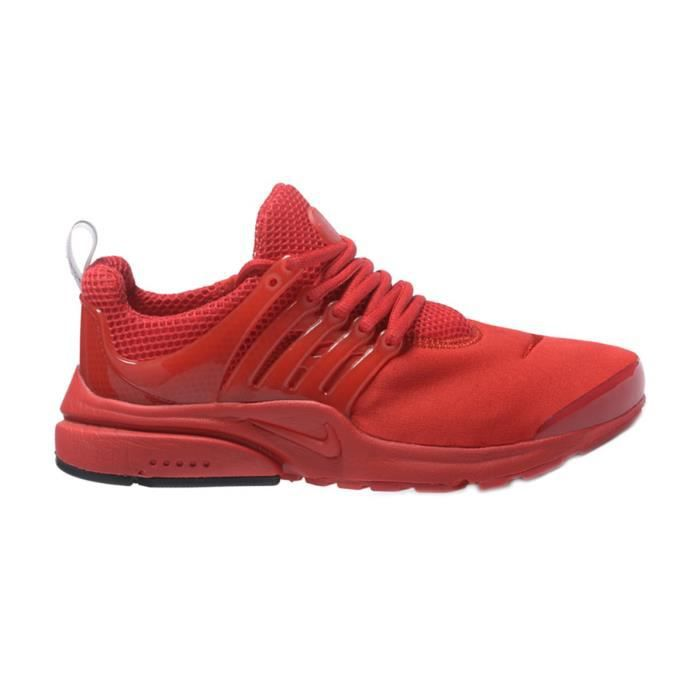 outlet store 04170 374fb 908019 601 eae2d 9b760  wholesale basket nike air presto baskets mixte tout  rouge da653 00130