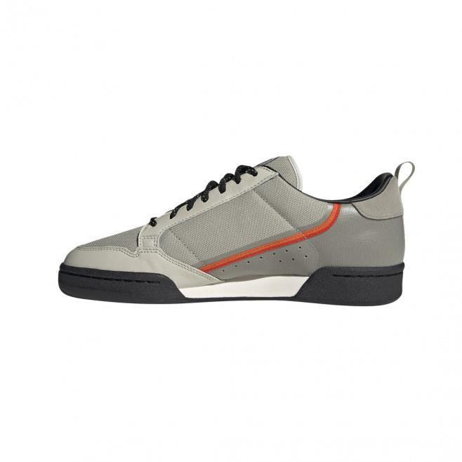 Basket adidas Originals CONTINENTAL 80 Gris - Cdiscount Chaussures