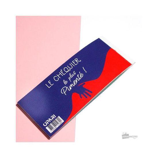 Opari Ch/équier Romantique Petits Moments /à Deux