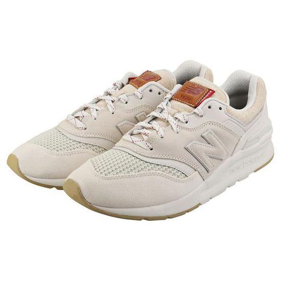 new balance 997h homme beige