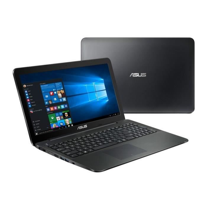 """ORDINATEUR PORTABLE PC Portable reconditionné X555YIXX189T - 15.6"""" - 4"""