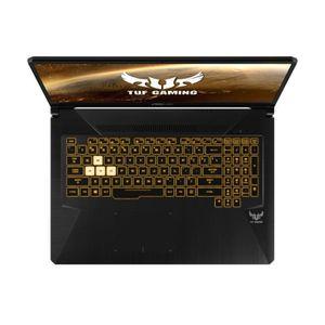 Acheter matériel PC Portable  PC Portable Gamer - ASUS TUF705DD-AU089T2- 17,3