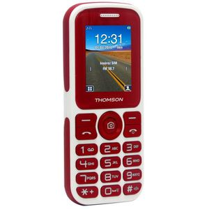 Thomson Tlink 18 Rouge