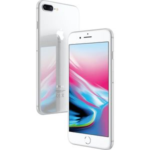 SMARTPHONE APPLE iPhone 8 Plus Argent 128 Go