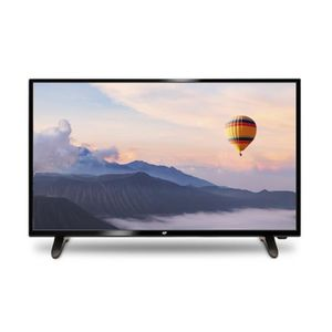 Téléviseur LED CONTINENTAL EDISON TV LED HD 80cm (32'')