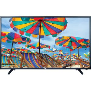 Téléviseur LED CONTINENTAL EDISON TV Full HD 101.6 cm (39.5'') -